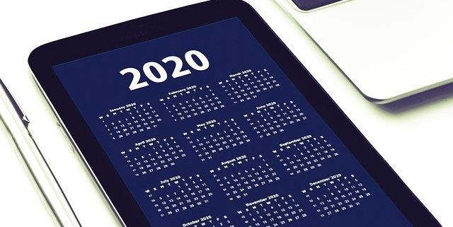 trendy na 2020 rok